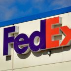 US FedEx pilot arrested by Chinese authorities