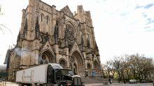 Höchststand: 731 neue Tote in New York