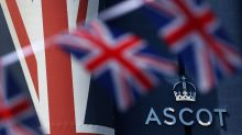 Ascot glitz hides problems for British racing