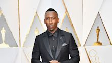 Mahershala Ali now has a new baby AND an Oscar