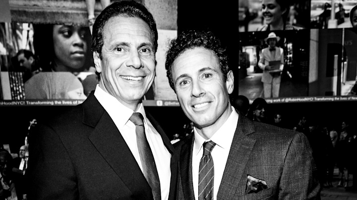 Details emerge on brother's role in Gov. Cuomo scandal
