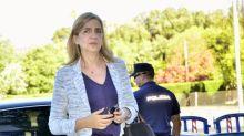 "La Infanta Cristina y la ""foto de la vergüenza"""