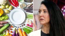 'Veganism should be considered a religion,' argues journalist Liz Jones
