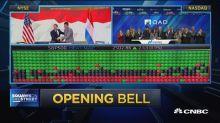 Opening Bell, September 18, 2107