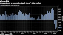 South Korea Doubles Spending Plan for 'New Deal'to Reshape Economy