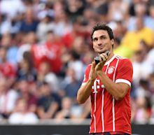 Mats Hummels joins Juan Mata in pledging 1% of his salary to charity
