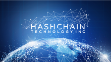 Promoted: HashChain Invests In the Future of Blockchain Services