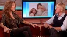 Ellen DeGeneres' 'rude' interview with Celine Dion resurfaces