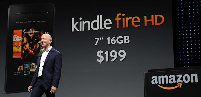 What you need to know about Amazon's fight with e-book publishers