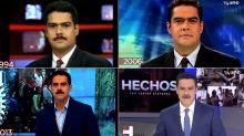Javier Alatorre y 'Hechos', a 26 años de haber cambiado la historia de los noticieros en México