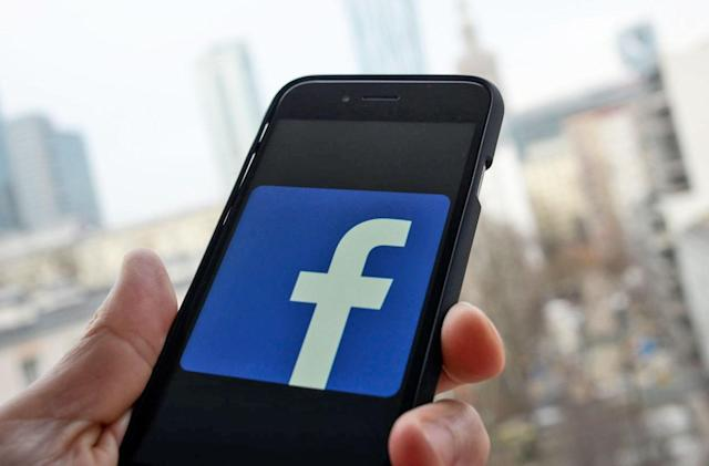 Facebook shuts down its pay-for-data iOS app