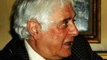 Monty Passes obituary