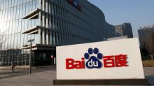 China's Baidu tops profit estimates on advertising growth, shares jump