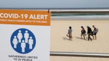 Coronavirus: Australia PM Scott Morrison seeks to reopen borders