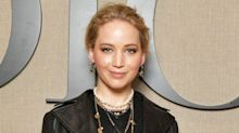 Jennifer Lawrence Speaks Out from Her House During Coronavirus to Urge Support for Voting-at-Home Access