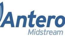 Antero Midstream Announces First Quarter 2021 Financial and Operational Results