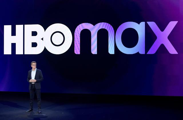 HBO Max forms a production unit devoted to streaming movies