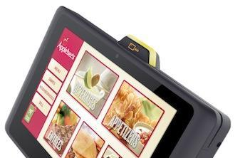 Applebee's putting a tablet on every table, hopes to engage grease-covered fingers nationwide
