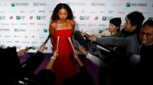 Tennis: Osaka plans to stay 'weird' in ever-changing career