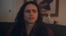 James Franco's 'Disaster Artist' trailer: Something strange going on in this 'Room' (watch)