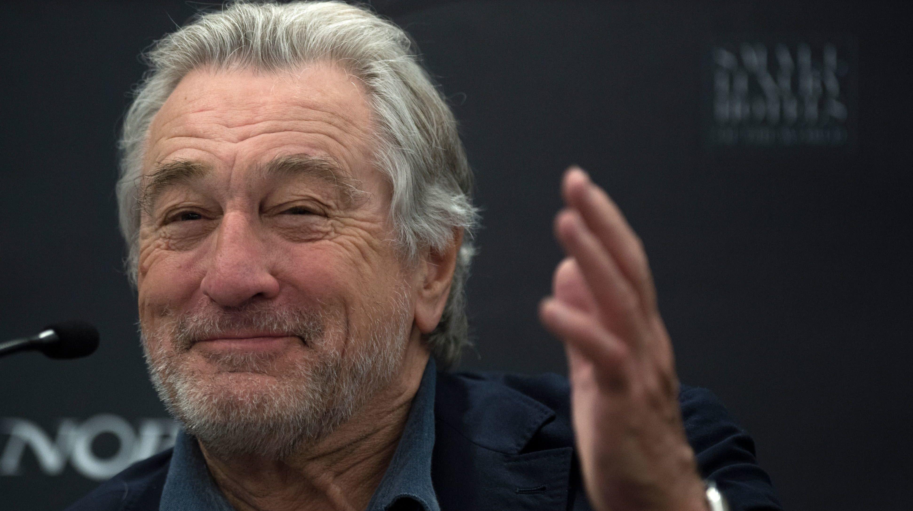 Robert De Niro Bans Trump From Every Nobu Restaurant