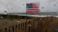 Tropical storm Fay to weaken, expected to dissipate on Sunday, NHC says