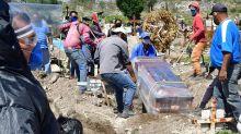 México supera a Francia con 30.366 muertos por COVID-19