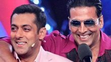 Akshay Kumar was to play Salman Khan's brother in Tubelight