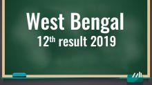 WB HS result 2019: West Bengal WBCHSE 12th results to be announced on this date at wbchse.nic.in