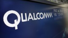 Qualcomm's antitrust ruling sinks stock