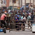 Boy killed in Senegal protests as opposition steps up pressure