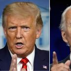 Op-Ed: The stakes in Tuesday's presidential debate are high. Can Trump and Biden rise to the occasion?
