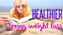 營養師Mian Chan:春節過後,減肥旺季?