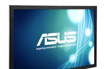 Asus' 4K monitor is a beast your computer probably can't tame just yet. That's okay.