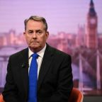Davos: UK's Fox to press trade ministers over replicating EU agreements