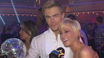 Kellie Pickler Crowned 'Dancing' Champion
