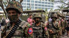 Myanmar coup: The shadowy business empire funding the Tatmadaw