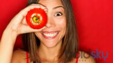 Tomato Juice: Benefits For Skin & How To Use