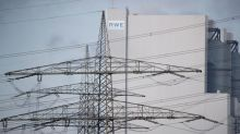 RWE rallies on hopes for Innogy deal, less stringent German climate policy