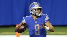 Lions QB Matthew Stafford placed on reserve/COVID-19 list, could play Sunday after negative test