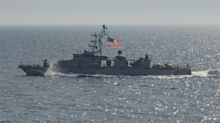 The Navy's Smallest Warships Could Be the First to See Combat Against Iran