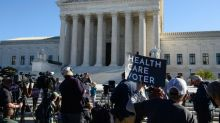 """US-Verfassungsrichter signalisieren wenig Neigung zu Streichung von """"Obamacare"""""""
