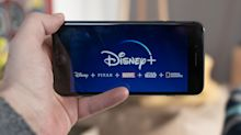 Disney an early winner as Americans are stuck indoors amid coronavirus pandemic