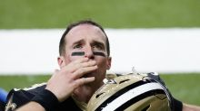 Brittany Brees reveals Drew Brees played through 2020 season with torn rotator cuff