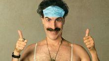 Por que 'Borat 2' é o filme que 2020 precisava