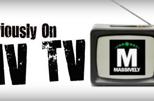 Previously on MV TV: The week of April 21st