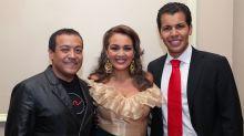 Carlos y Aida Cuevas... el pleito que comenzó por un yerno
