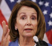 Nancy Pelosi In Peril
