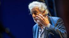 Opera Singer Plácido Domingo Hospitalized with Coronavirus
