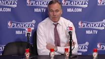Press Pass: Mike D'Antoni